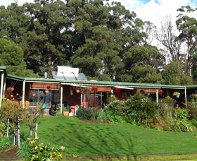 Hada Bed  Breakfast - Accommodation Whitsundays