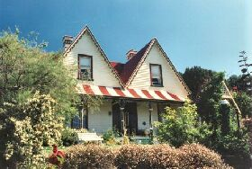 Westella Colonial Bed and Breakfast - Accommodation Whitsundays