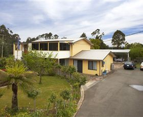 NorthEast Restawhile Bed and Breakfast - Accommodation Whitsundays