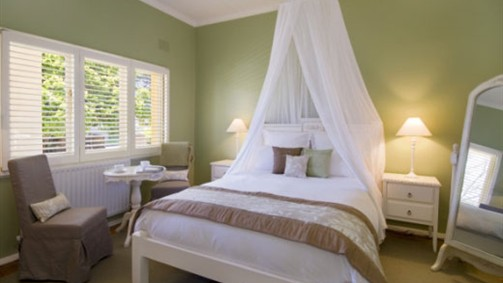 Plantation House at Whitecliffs - Accommodation Whitsundays