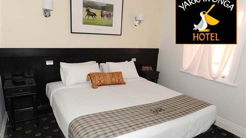The Yarrawonga Hotel - Accommodation Whitsundays