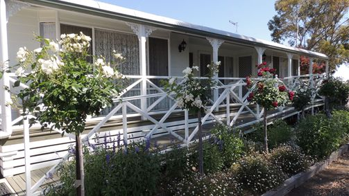 Burrabliss Bed and Breakfast - Accommodation Whitsundays