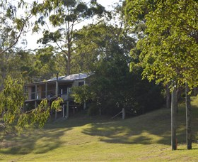 CabinstheView - Accommodation Whitsundays