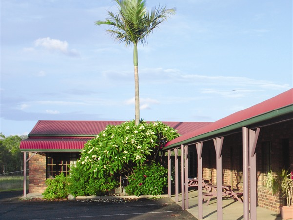 Fernvale Hotel-Motel - Accommodation Whitsundays
