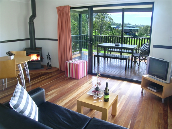 Ocean View Estate Accommodation - Accommodation Whitsundays