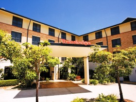 Travelodge Hotel Garden City Brisbane - Accommodation Whitsundays