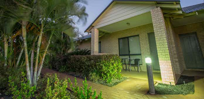 Comfort Inn and Suites Karratha - Accommodation Whitsundays