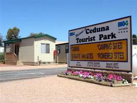 BIG 4 Ceduna Tourist Park - Accommodation Whitsundays
