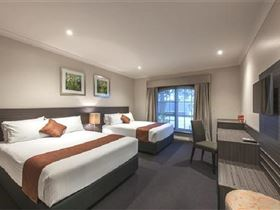 Hahndorf Resort Tourist Park - Accommodation Whitsundays