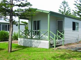 Green's Retreat - Accommodation Whitsundays