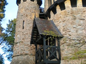 The Castle Keep BB at Thorngrove - Accommodation Whitsundays