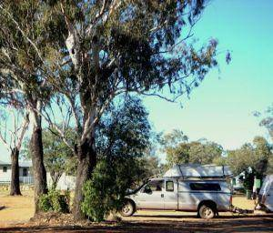 Augathella on the Highway - Accommodation Whitsundays