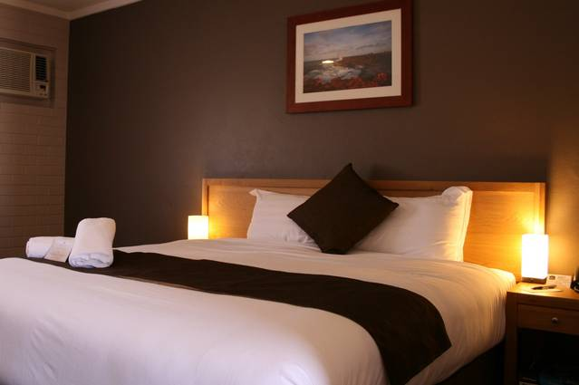 BEST WESTERN Hospitality Inns Carnarvon - Accommodation Whitsundays