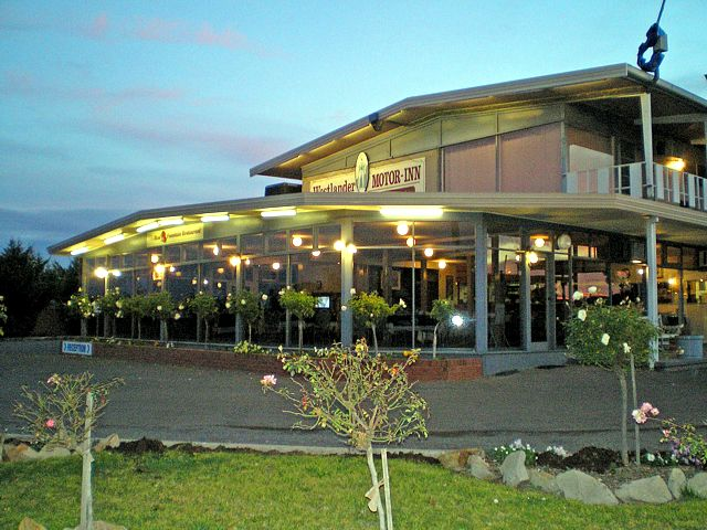 Sundowner Westlander Motor Inn - Accommodation Whitsundays