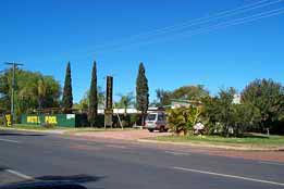 Blackall Coolibah Motel - Accommodation Whitsundays