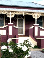 Blue Diamond Cottage - Accommodation Whitsundays