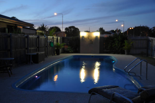 Bluewater Harbour Motel - Bowen - Accommodation Whitsundays