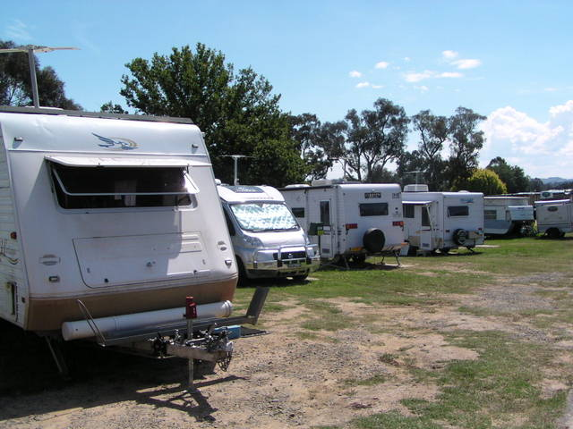Canberra Carotel Motel  Caravan Park - Accommodation Whitsundays