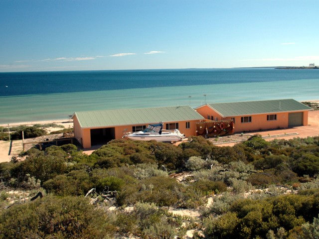 Ceduna Shelly Beach Caravan Park - Accommodation Whitsundays