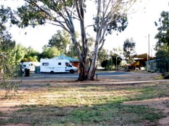 Charlton Travellers Rest Ensuite Caravan Park - Accommodation Whitsundays