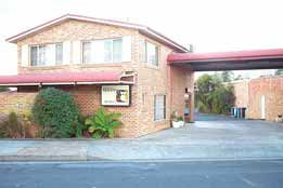 Clock Tower Motor Inn - Accommodation Whitsundays