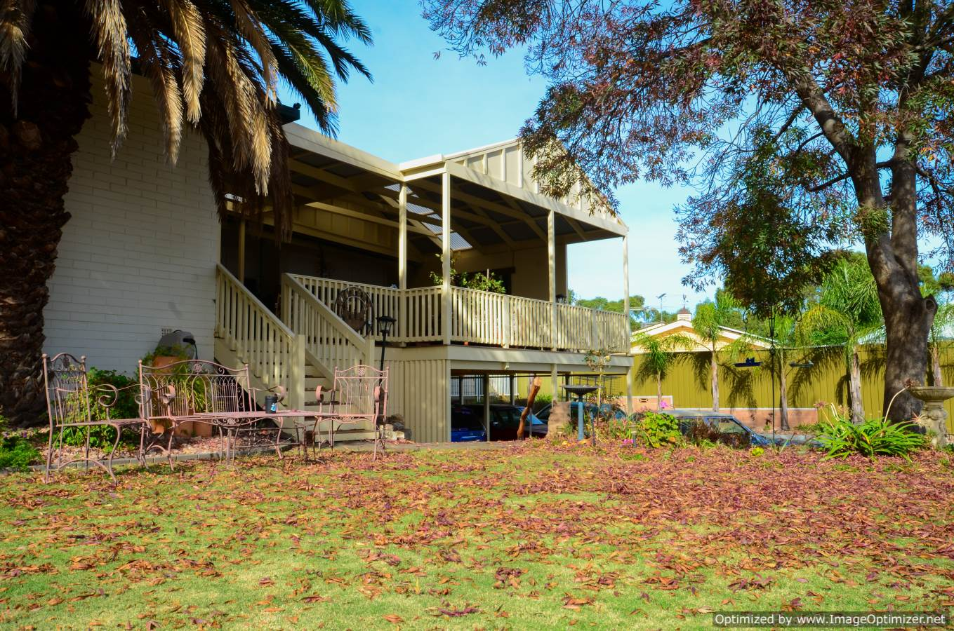 Cooinda View Bed  Breakfast - Accommodation Whitsundays