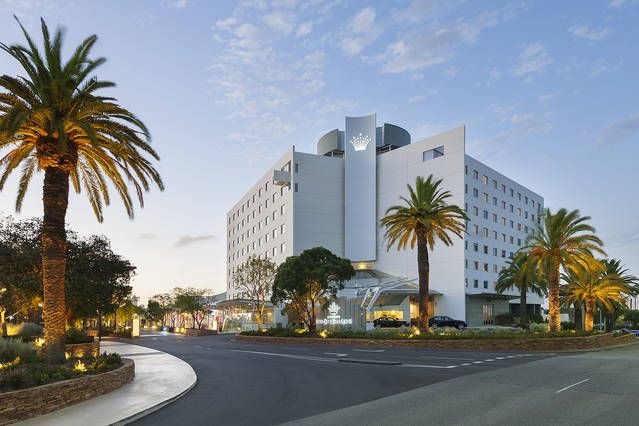 Crown Promenade Perth - Accommodation Whitsundays