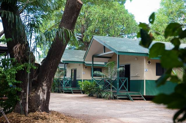 Discovery Holiday Parks - Darwin - Accommodation Whitsundays
