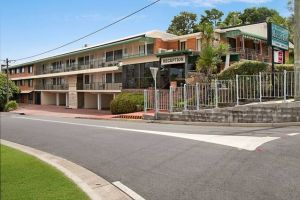 Econo Lodge Murwillumbah - Accommodation Whitsundays