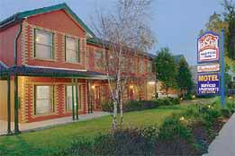 Footscray Motor Inn  Serviced Apartments - Accommodation Whitsundays