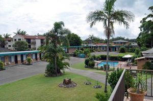 Haven Waters Motel and Apartments - Accommodation Whitsundays