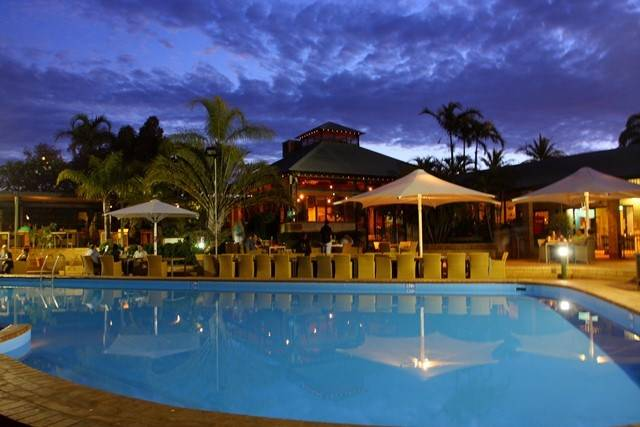 Karratha International Hotel - Accommodation Whitsundays