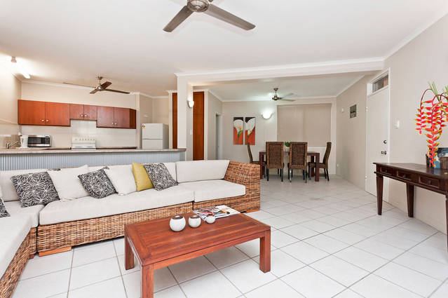 Kemboja Apartments - Accommodation Whitsundays