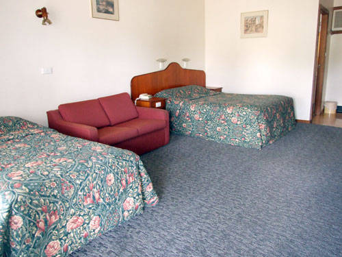 Leeton Heritage Motor Inn - Accommodation Whitsundays