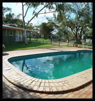 Lightning Ridge Outback Resort  Caravan Park - Accommodation Whitsundays