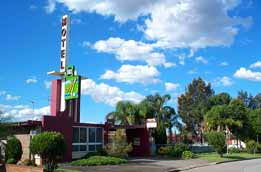 Mayfield Motel - Accommodation Whitsundays