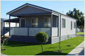 Merredin Tourist Park - Accommodation Whitsundays
