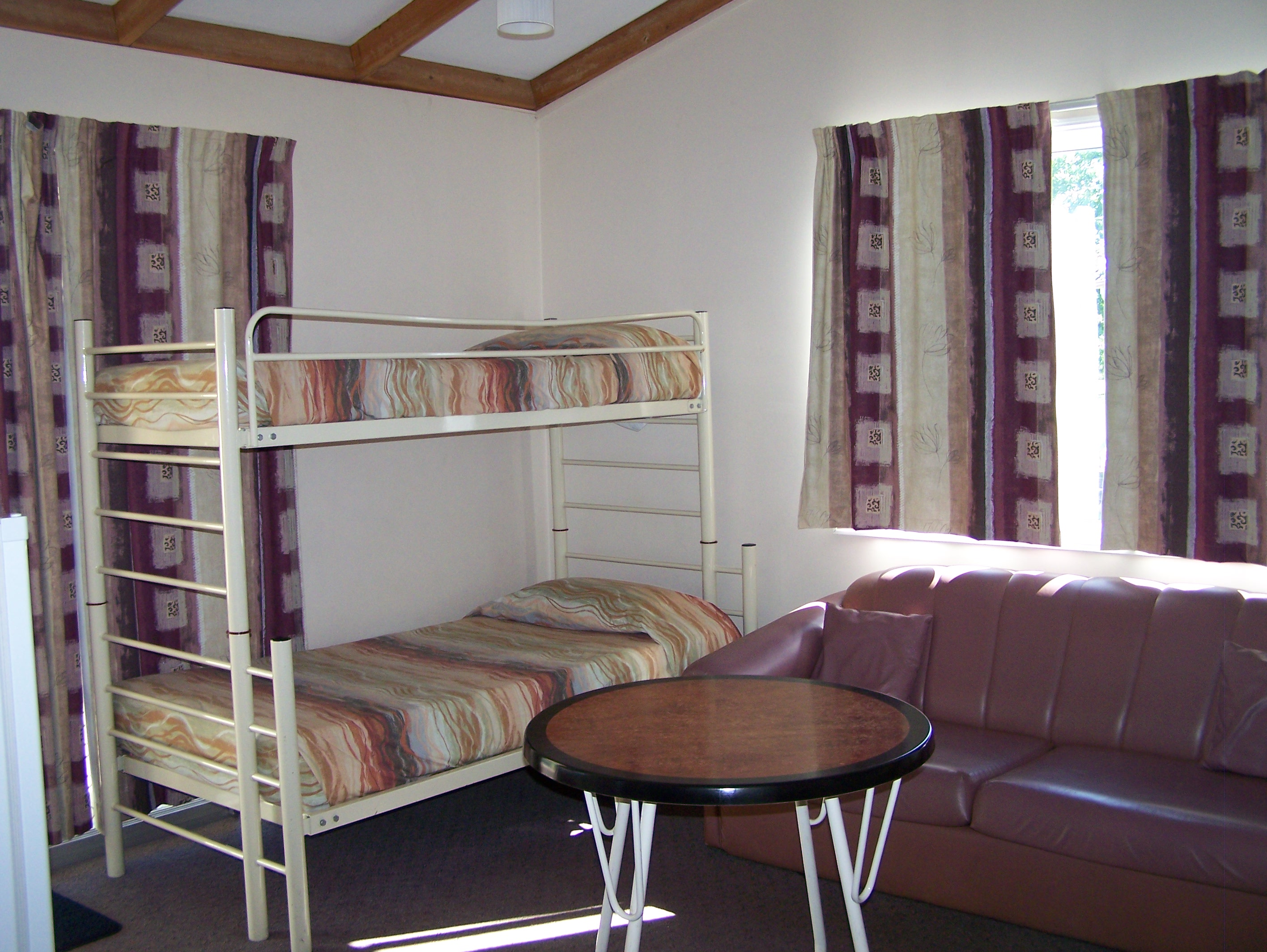 Mitchell Motel - Accommodation Whitsundays