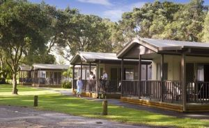 North Coast Holiday Parks Beachfront - Accommodation Whitsundays