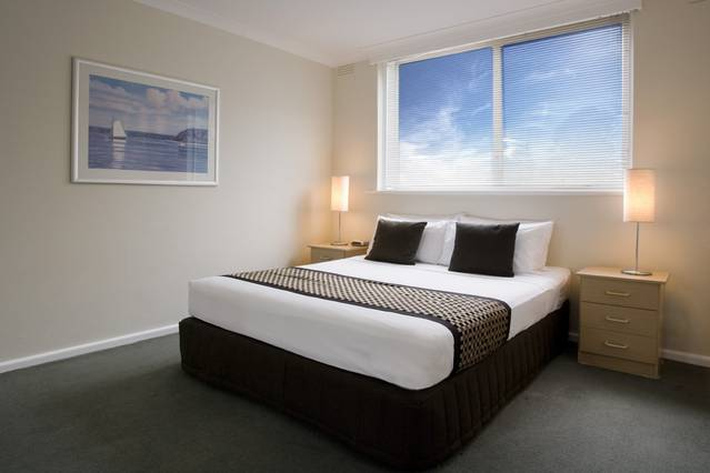 North Melbourne Serviced Apartments - Accommodation Whitsundays