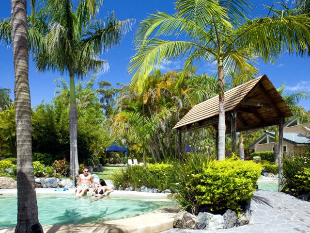 NRMA Darlington Beach Holiday Park - Accommodation Whitsundays