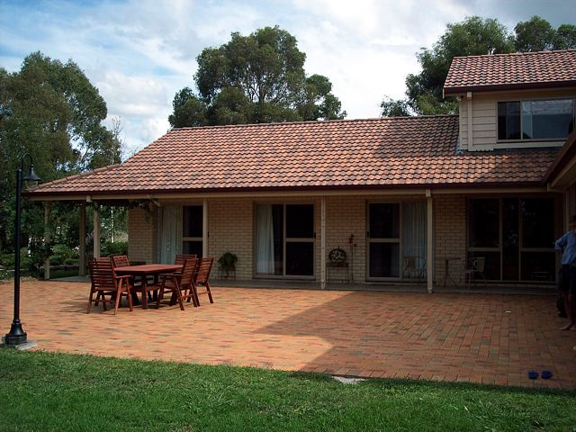 Ophir Gold Bed  Breakfast - Accommodation Whitsundays