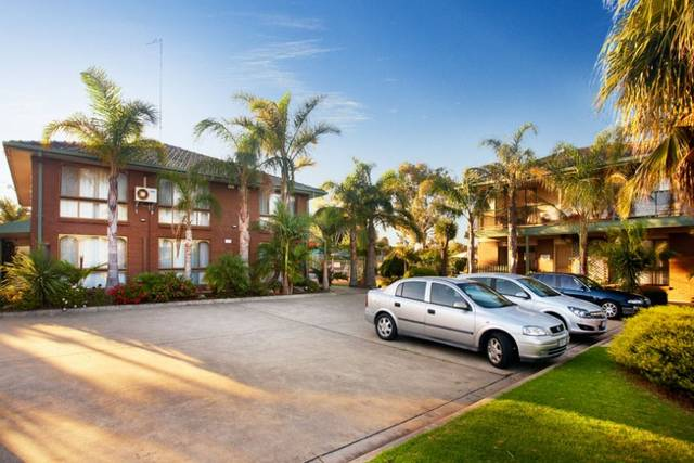 Paradise Holiday Apartments - Accommodation Whitsundays