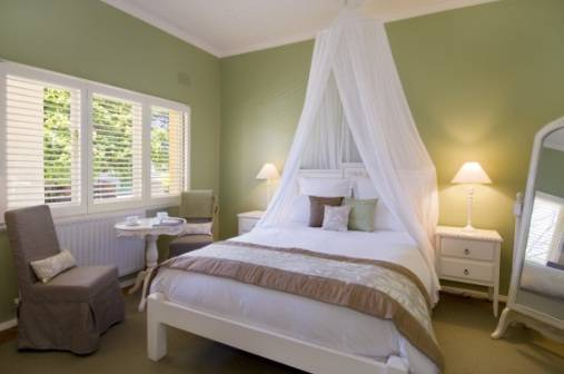 Plantation House Bed  Breakfast - Accommodation Whitsundays