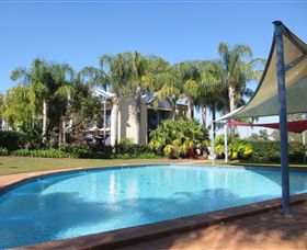 Villa Tarni Apartments - Accommodation Whitsundays