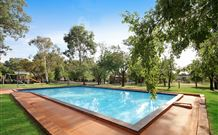 Active Holidays Albury - Accommodation Whitsundays