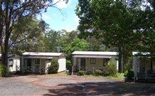 Bulahdelah Cabin and Van Park - Accommodation Whitsundays
