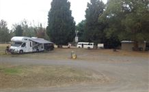 East Gresford Showground - Accommodation Whitsundays