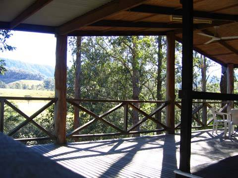 Riverwood Downs Mountain Valley Resort - Accommodation Whitsundays