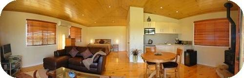 Scenic Rim View Cottages for Couples - Accommodation Whitsundays